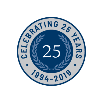 Diversified Trust 25th Anniversary
